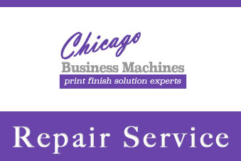 Repair Services for Printer and Graphics Industry in Chicago, Illinois