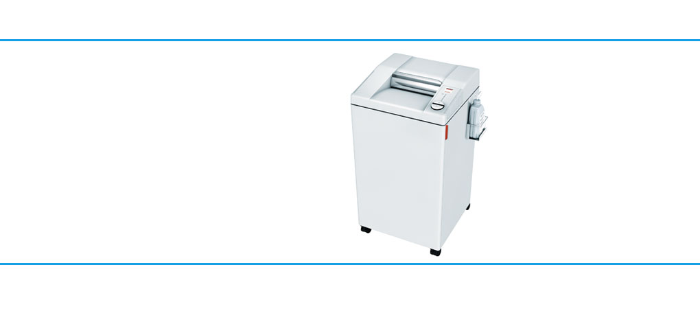 Destroyit 2604 Paper Shredder from Chicago Business Machines in Chicago, Illinois